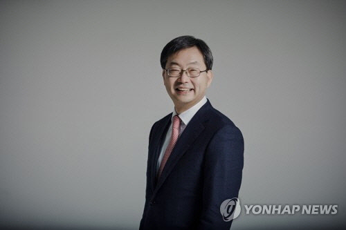 정진택 대학스포츠협의회장 취임
